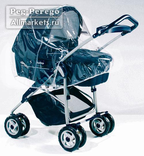 Peg Perego Culla Auto Paloma Спальная коляска Peg Perego
