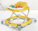 Ходунки Peg-Perego Jumper Walk`n Play Miele Giallo