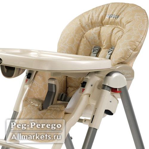 Стульчик для кормления Peg-Perego