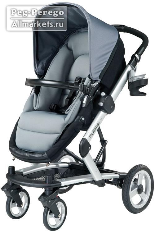 peg-perego коляски фото