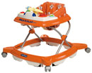 Ходунки Peg-Perego Walk`n Play Jumper Orsi Arancio