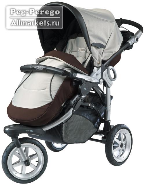 Если Вас интересует.  Детские коляски Emmaljunga.  28.03.2012.