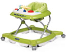 Ходунки Peg-Perego Walk`n Play Jumper Pupazzi Verde