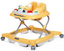 Ходунки Peg-Perego Walk`n Play Jumper Savana Theo Giallo