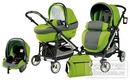 Peg Perego Switch Easy Drive Completo Modular 4 в 1