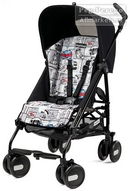 Peg-Perego Pliko Mini Cartoon