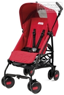 Peg Perego Pliko Mini Fire