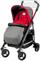 Peg Perego Si Switch Completo Tulip