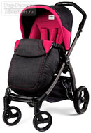 Peg Perego Book Plus Pop-Up Completo Fleur