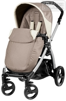 Peg Perego Book Plus Pop-Up 51 Completo Avana