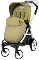 Peg Perego Book Plus Pop-Up 51 Completo Green Tea