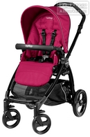 Peg Perego Book Plus Pop-Up Sportivo Agata