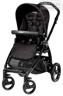 Peg Perego Book Plus Pop-Up Sportivo Galaxy