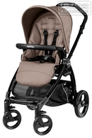 Peg Perego Book Plus Pop-Up Sportivo Geo
