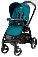 Peg Perego Book Plus Pop-Up Sportivo Oceano