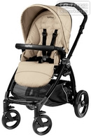 Peg Perego Book Plus Pop-Up Sportivo Perla
