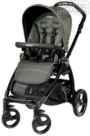 Peg Perego Book Plus Pop-Up Sportivo Timo