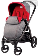 Peg Perego Book Plus Pop-Up S Completo Tulip