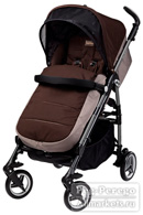 Peg Perego Si Completo Chocolat