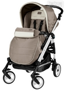 Peg Perego Switch Easy Drive Completo Avana