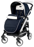 Peg-Perego Switch Easy Drive Completo Luna