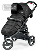 Peg Perego Book Cross Mod Black