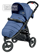 Peg Perego Book Cross Mod Bluette