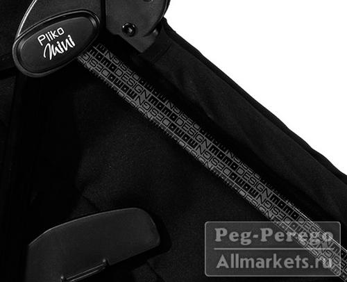 Коляска прогулочная Peg-Perego Pliko Mini - Пег-Перего Плико Мини