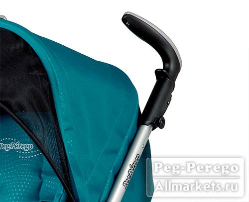 Прогулочная коляска Peg-Perego Si Completo - Пег-Перего Бук Комплето