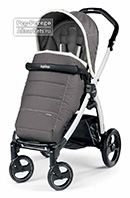 Peg Perego Book Plus Pop-Up Completo Ascot
