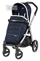 Peg Perego Book Plus Pop-Up Completo Riviera