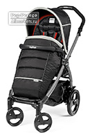 Peg Perego Book Plus Pop-Up Completo Synergy