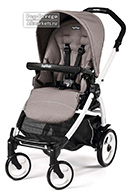 Peg Perego Book Plus Pop-Up Sportivo Mod Beige