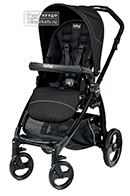 Peg Perego Book Plus Pop-Up Sportivo Mod Black