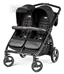������� ��� ������ Peg-Perego Book For Two Mod Black