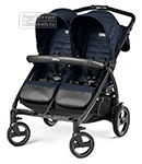 ������� ��� ������ Peg-Perego Book For Two Mod Navy
