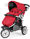 Peg Perego GT3 Completo Mod Red 2016
