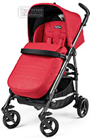 Peg Perego Si Completo Mod Red 2016