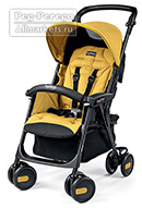 Peg Perego Aria Shopper Mod Yellow