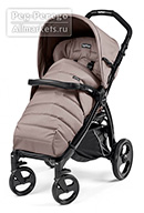 Peg Perego Book Completo Mod Beige