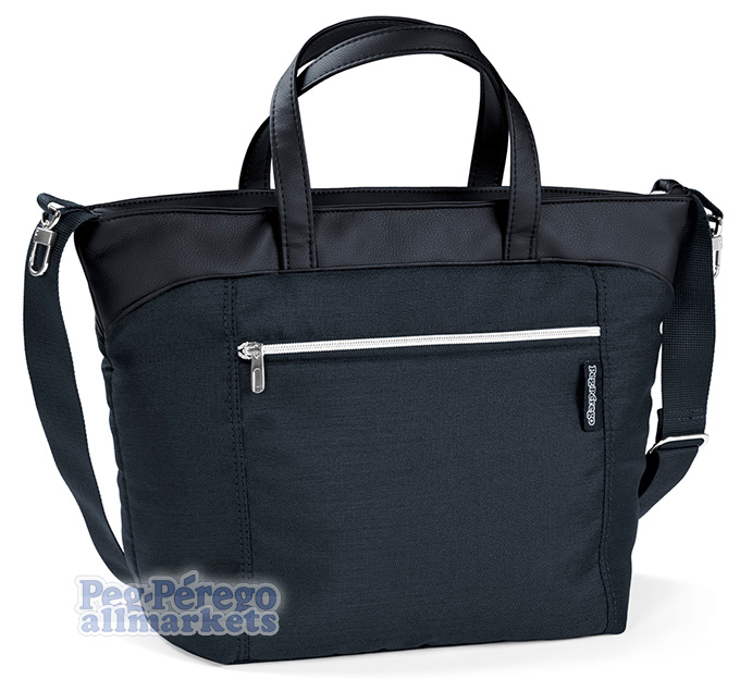 СУМКА PEG PEREGO BORSA LUXE BLUE NIGHT