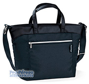 Peg-Perego Borsa Luxe Blue Night
