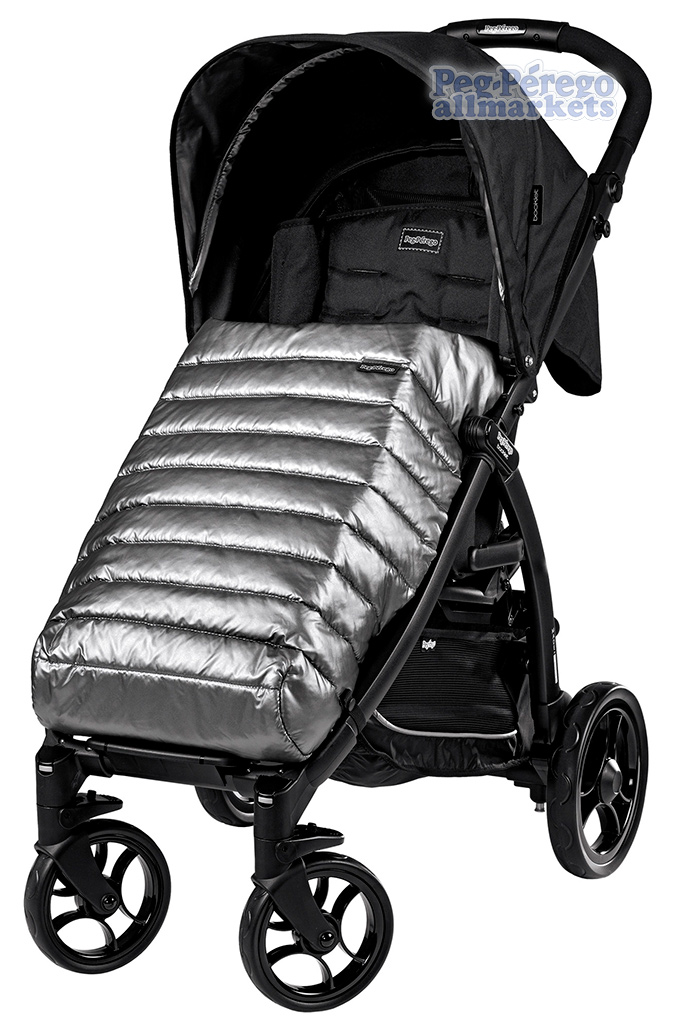 ЧЕХОЛ НА НОЖКИ PEG PEREGO COVER FOOT MUFF
