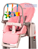 Peg-Perego Kit Tatamia Rosa