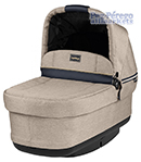Peg-Perego Navetta Pop-Up Luxe Beige