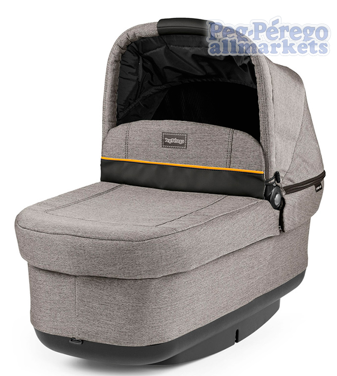 коляска peg perego book scout pop up modular 3 в 1 люлька navetta pop up без шасси