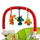 Peg-Perego Play Bar