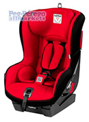 Peg-Perego Viaggio 1 Duo-Fix K Rouge