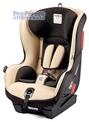 Peg-Perego Viaggio 1 Duo-Fix K Sand