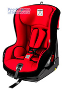 Peg-Perego Viaggio 1 Duo-Fix TT Rouge
